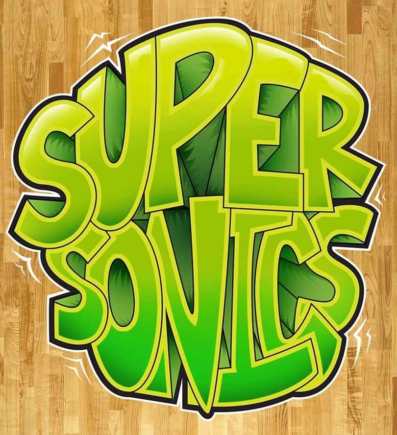 Image of Super Sonics
