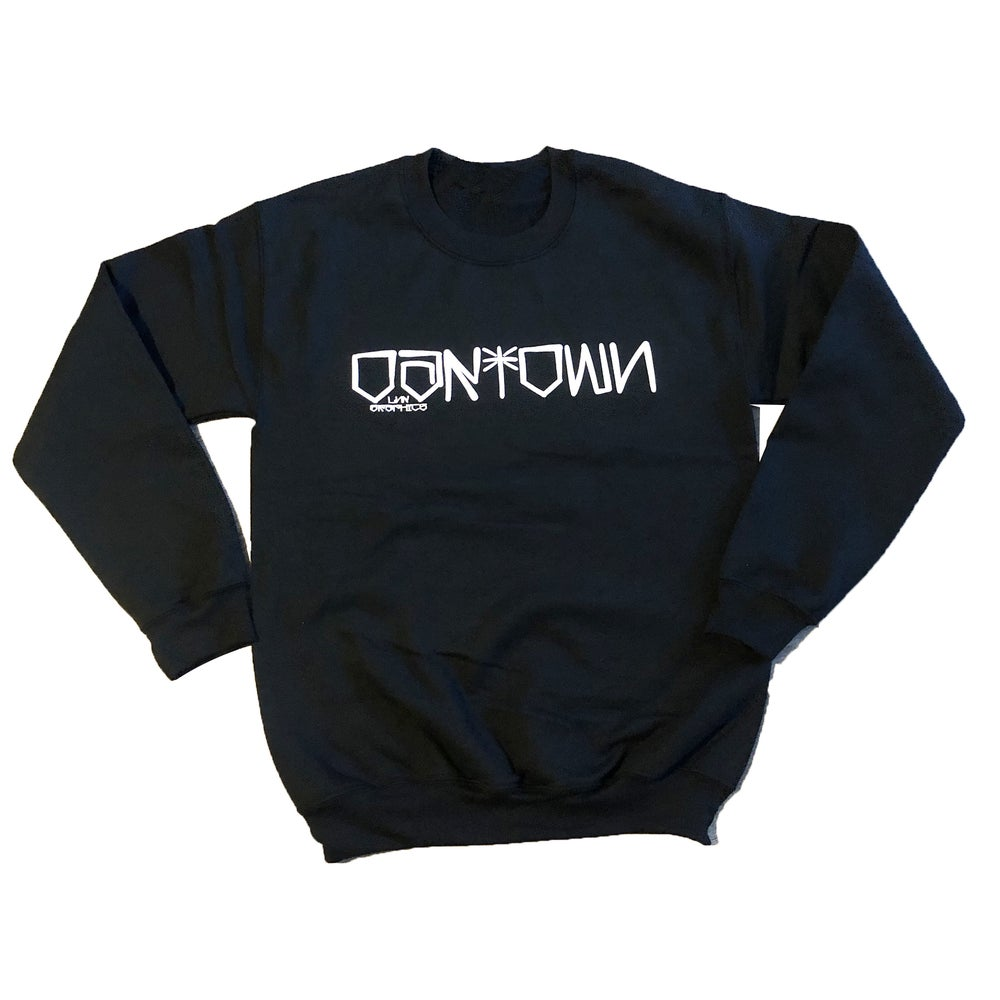 Image of OAKTOWN  SWEATER