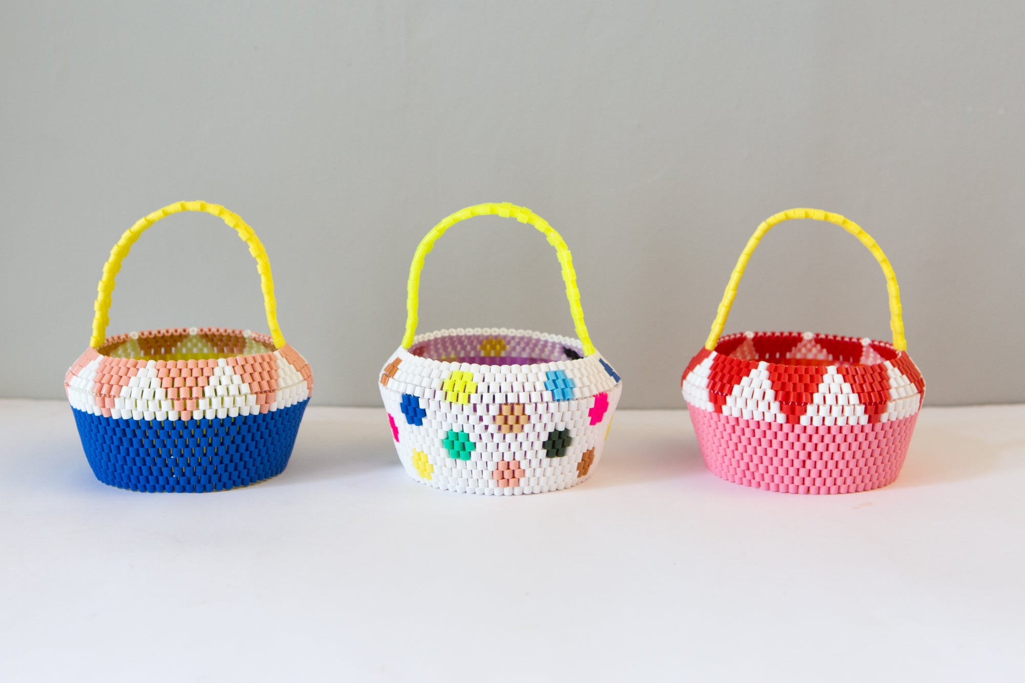 Image of CIRCUS - CONFETTI - CIRCUS BASKETS