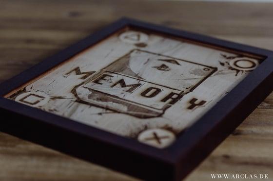 Image of 'Memory'