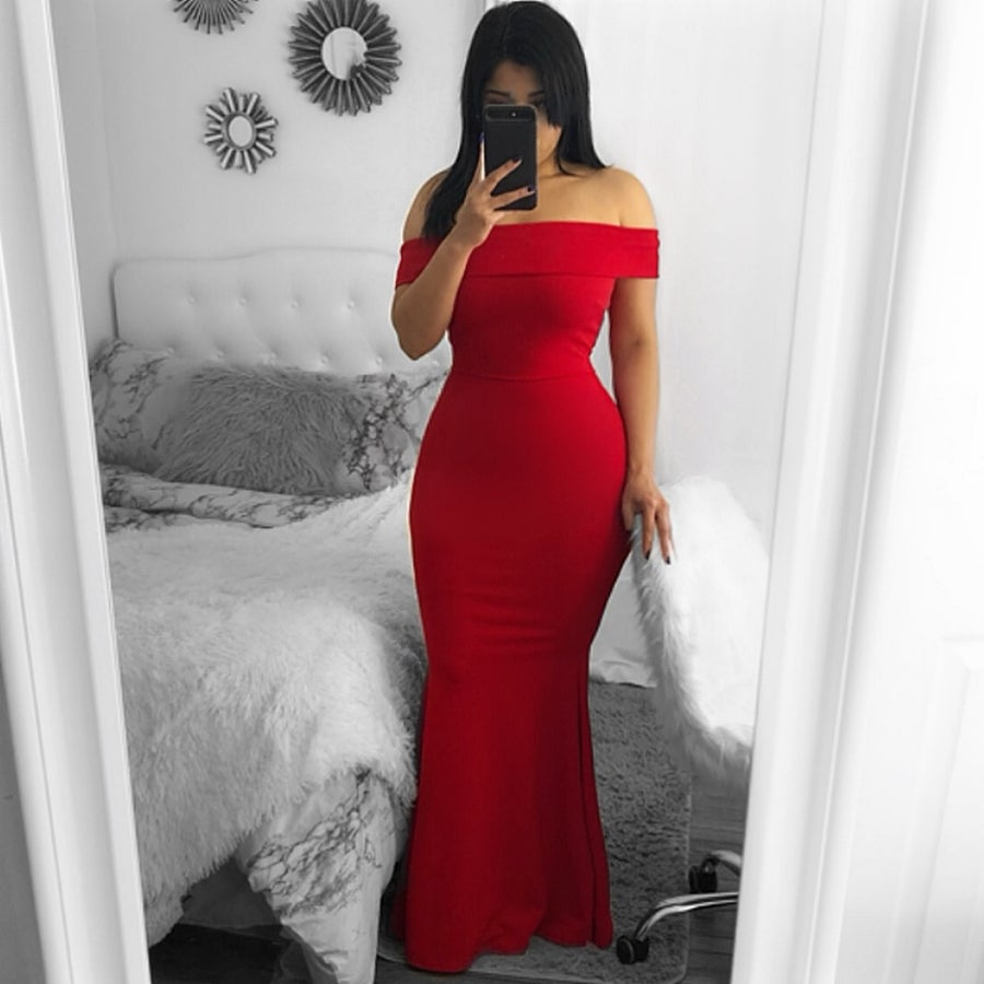 Image of Elise gown
