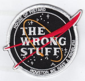 Image of OFFICAL NASA™ PATCH