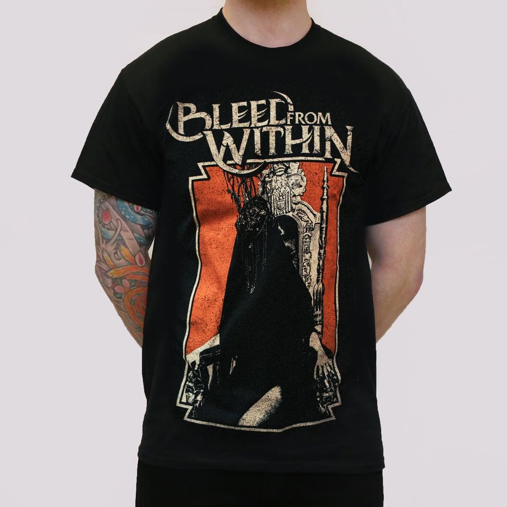 Image of Queen T shirt