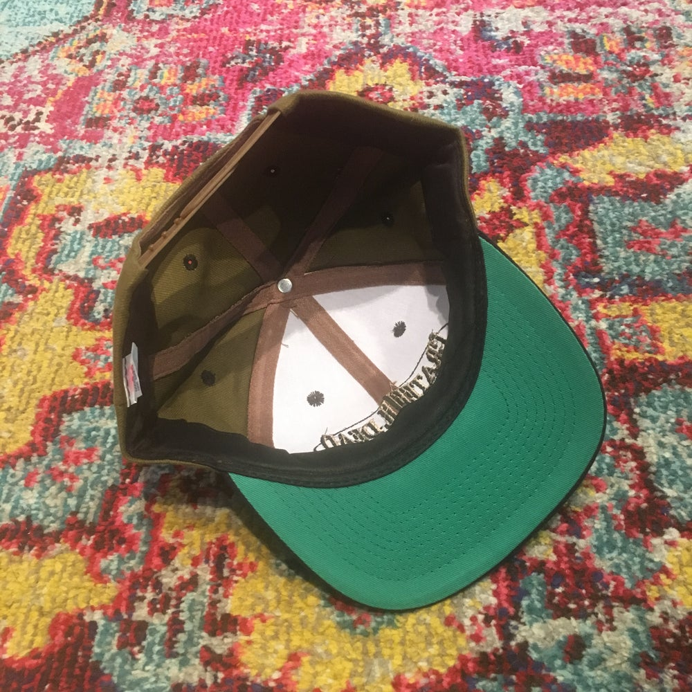 Image of NEW GD Vintage Original 1990's Snapback - NEW Old Stock!