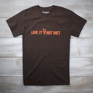 Image of Live It Not Diet