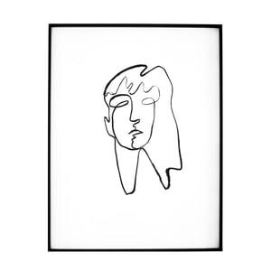 Image of Portrait XII (framed)