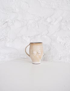 Image of Milkmaid Mug - Ghost