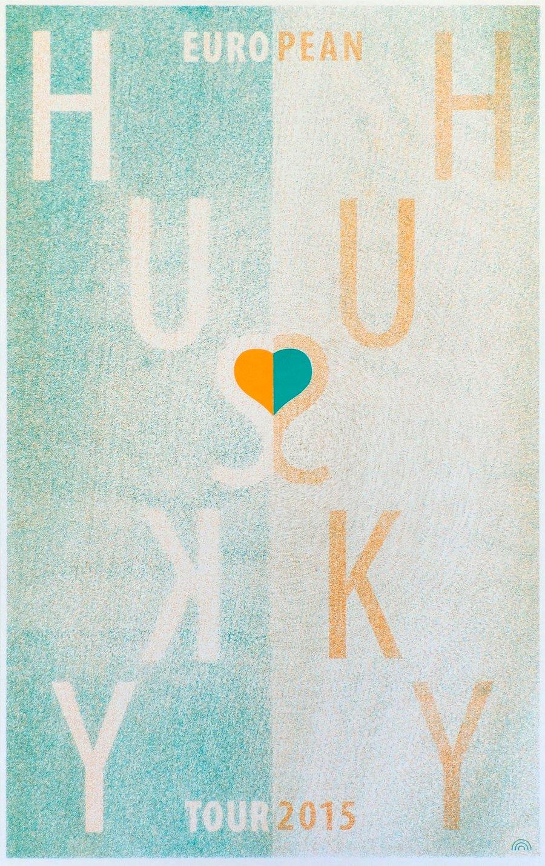 Image of HUSKY