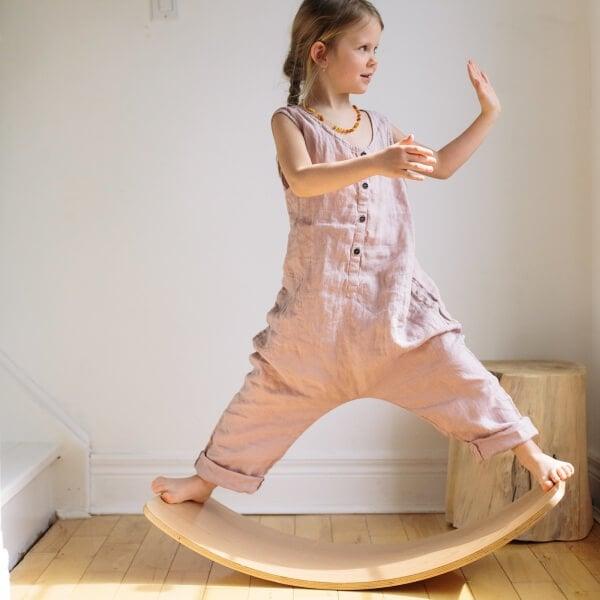 Image of Kinderfeets Kinderboard