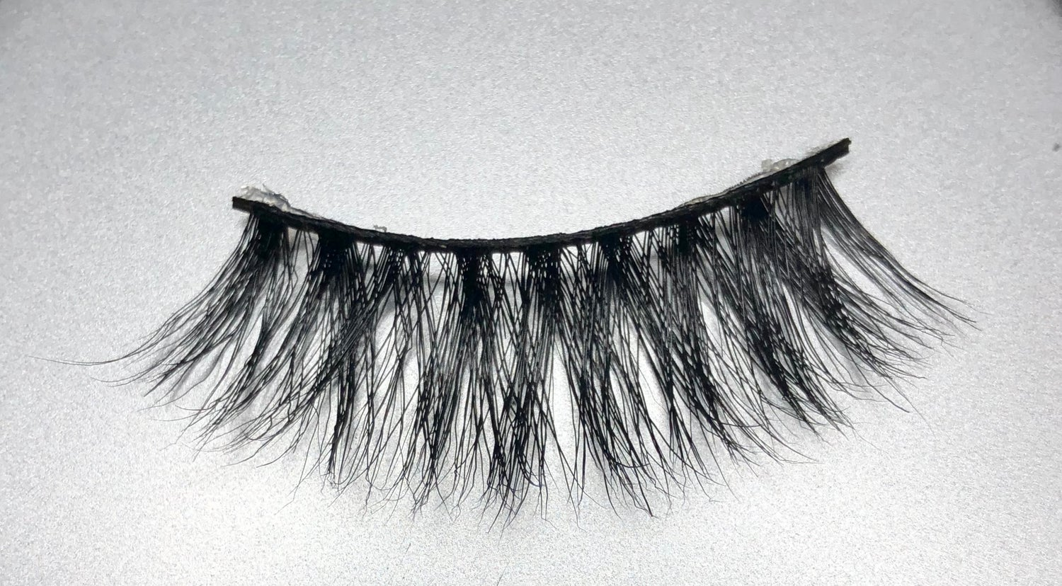 Image of Overachiever 5D Mink Lashes