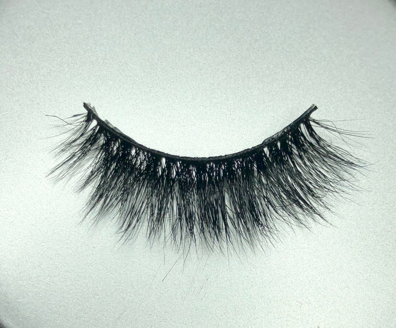 Image of Wild Card 5D Mink Lashes