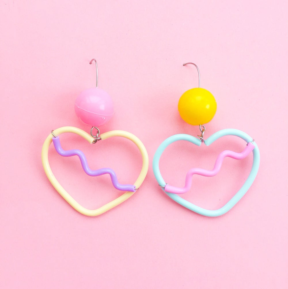 Image of Minis〰️💖Heartbreaker and sweet heart minis