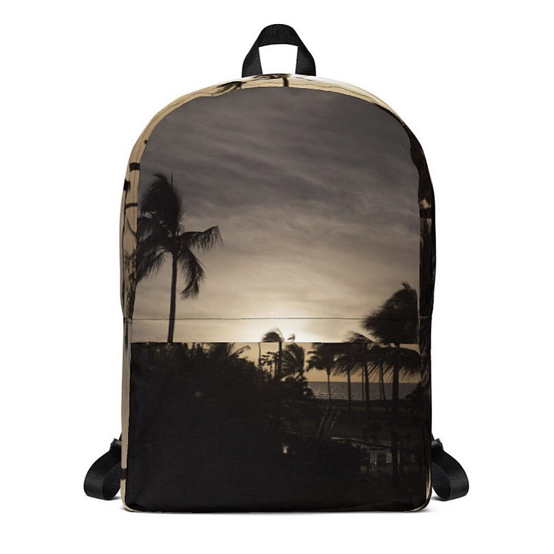 Image of Californication Backpack