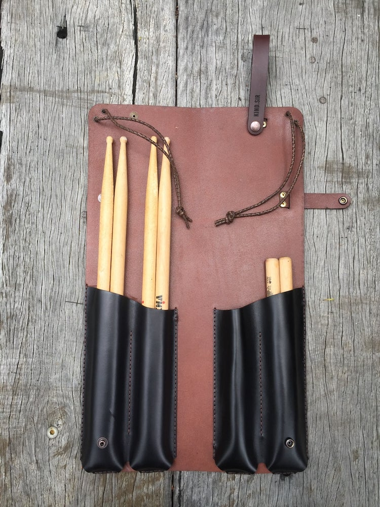 Image of IN-THE-POCKET DRUMSTICK BAG