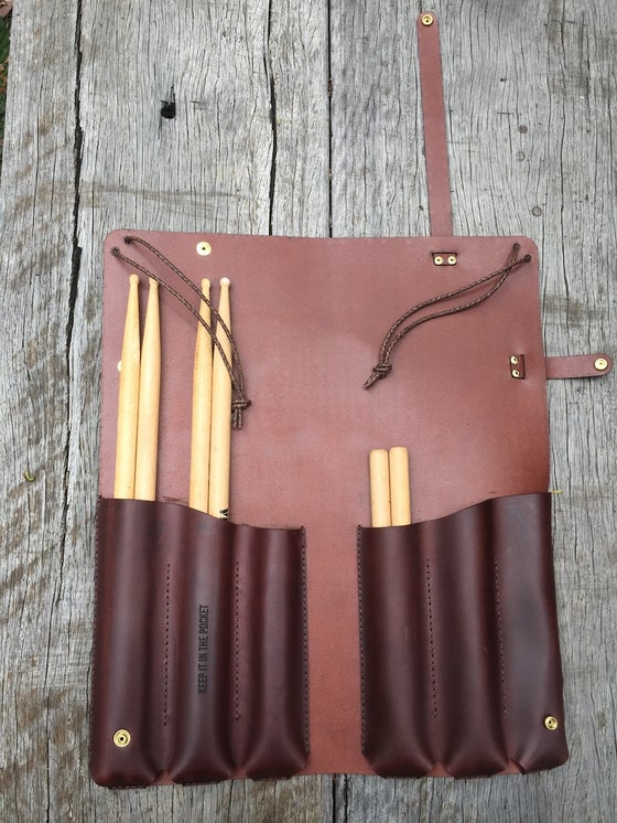 Image of IN-THE-POCKET DRUMSTICK BAG