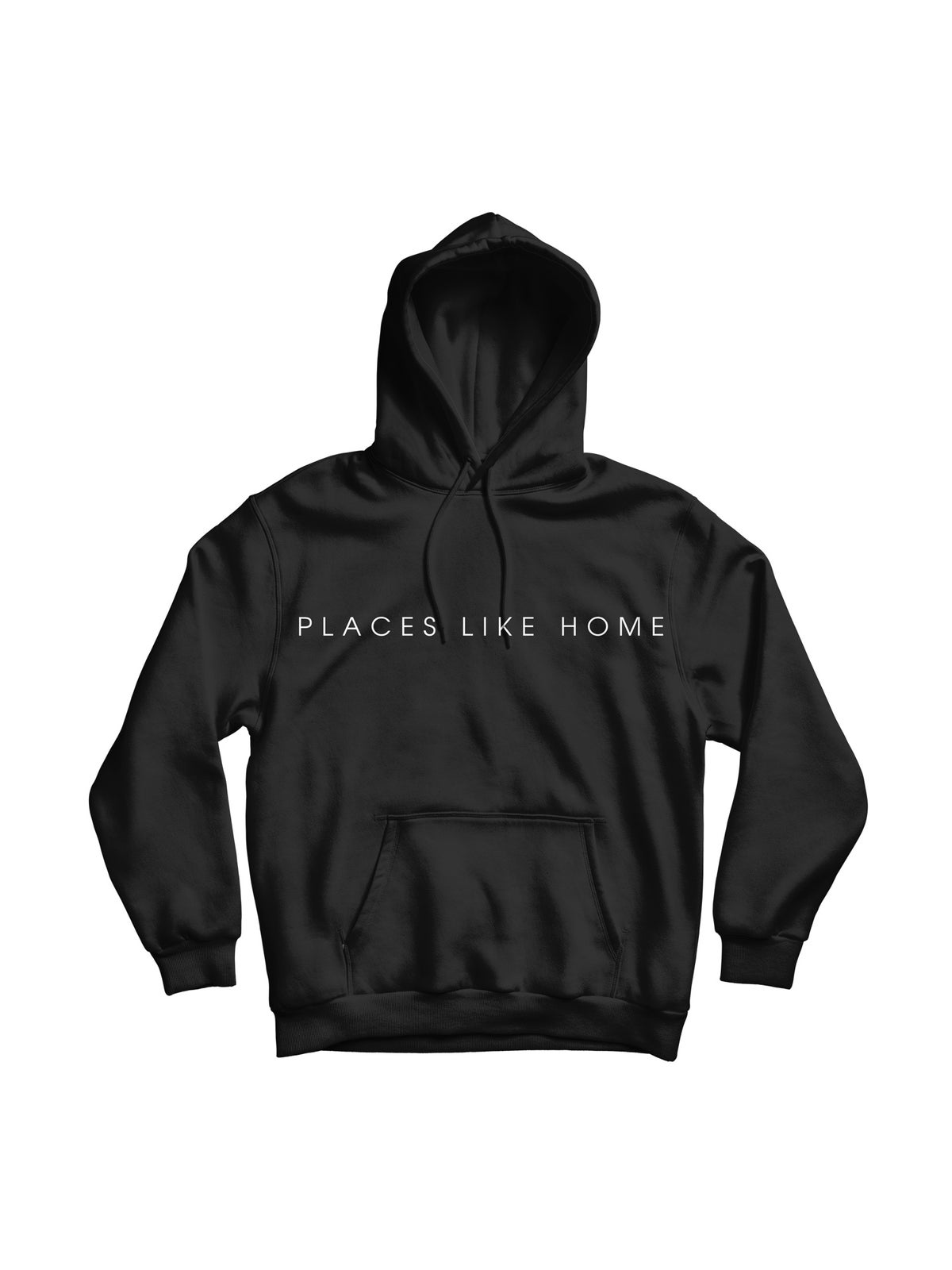 """Image of """"PLACES LIKE HOME"""" Hoodie"""