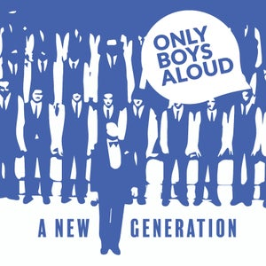 Image of Only Boys Aloud - A New Generation