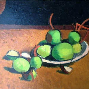Image of 1952, Still Life, 'Almonds,' André Duffour