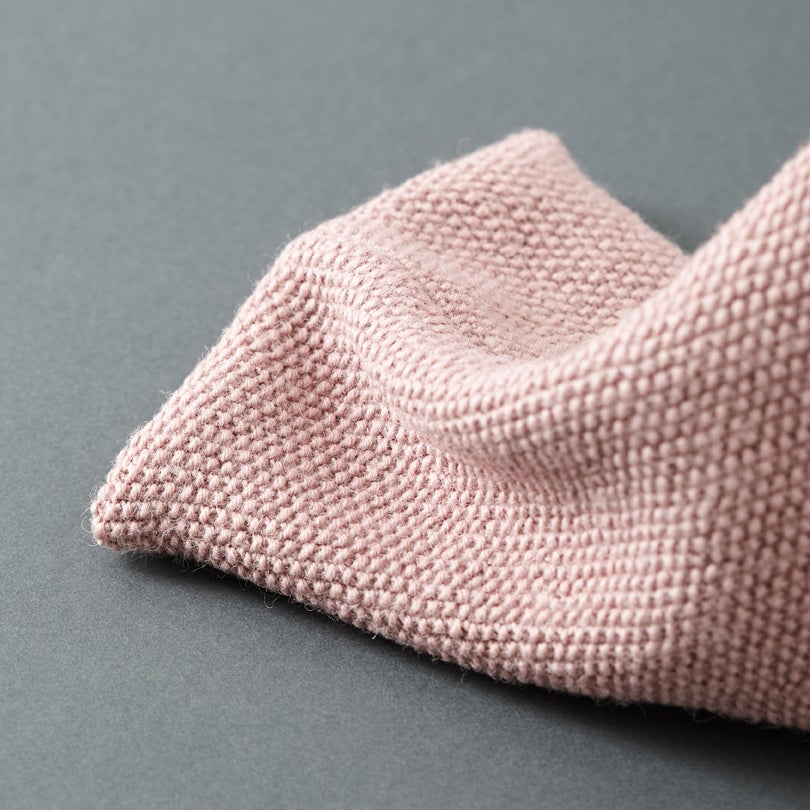 Image of Guernsey Buoyancy Pouch - Textured pink