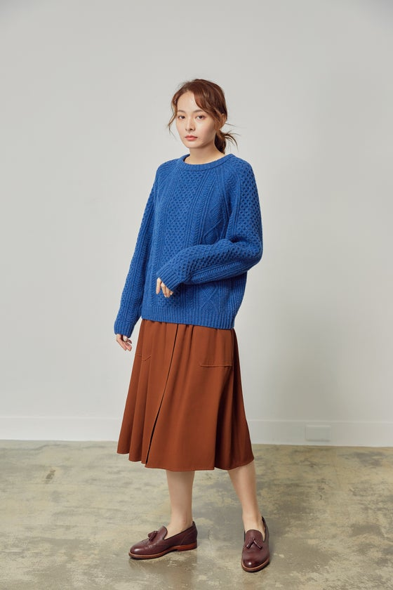 Image of MALIN SWEATER III