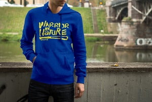 Image of WARRIOR BY NATURE HOODIE