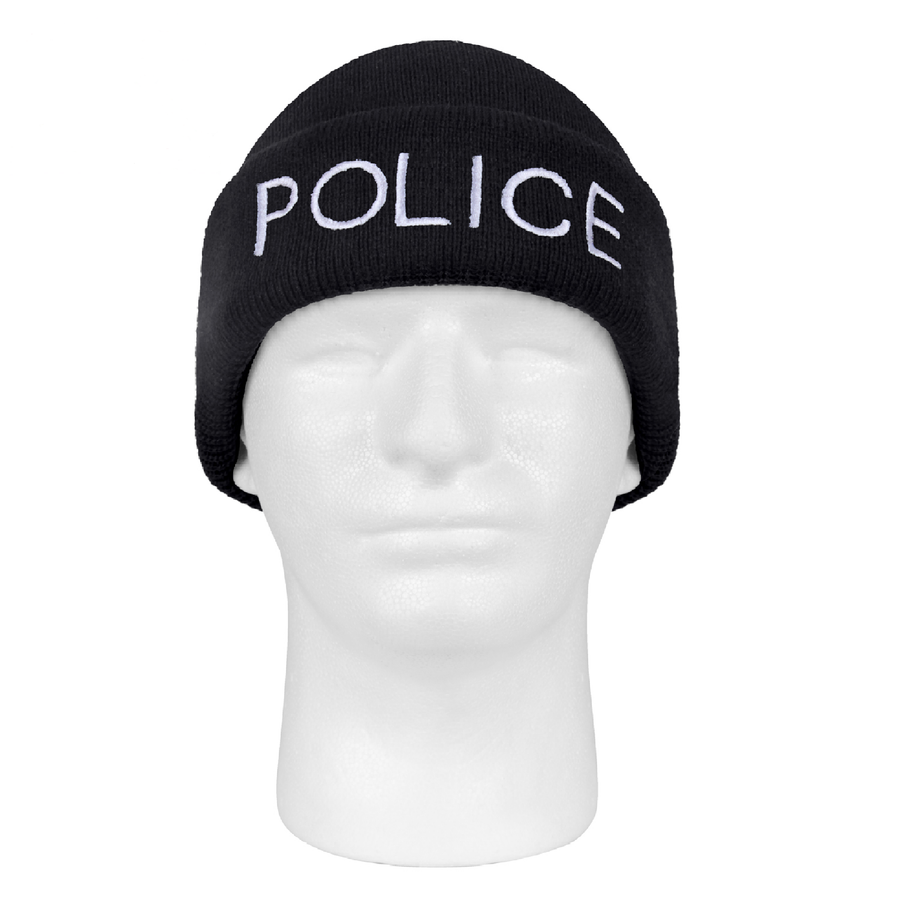 Image of Police Winter Cap