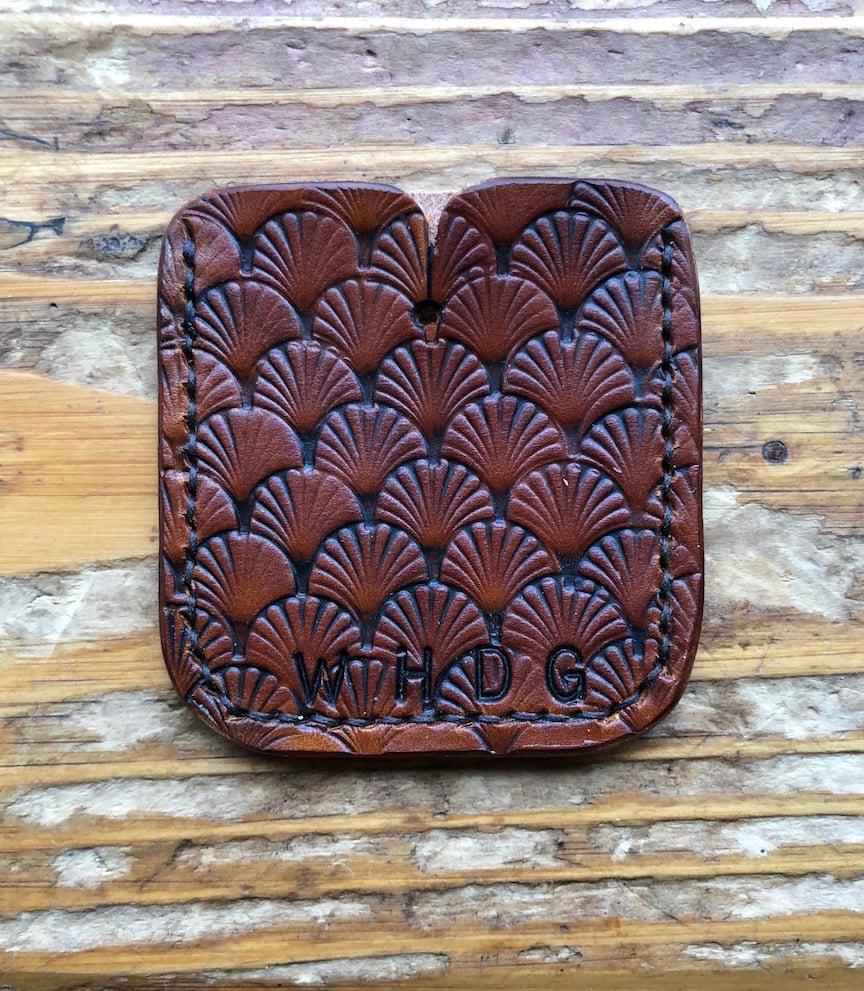 Image of Custom Cypop Cozy Slip for Burnley Cypop - Brown