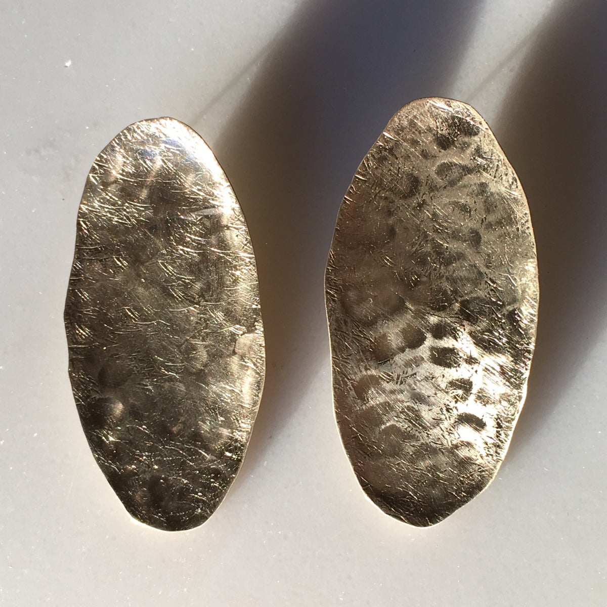 Image of XL virgo earring