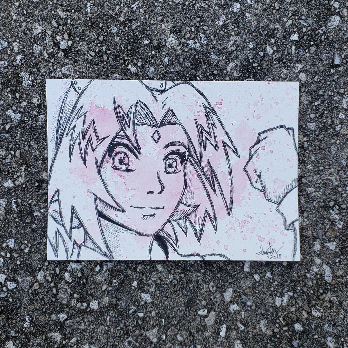 Image of Naruto Shippuden Character set
