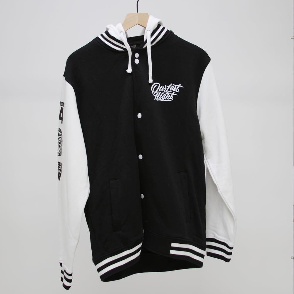 Image of Varsity Jacket