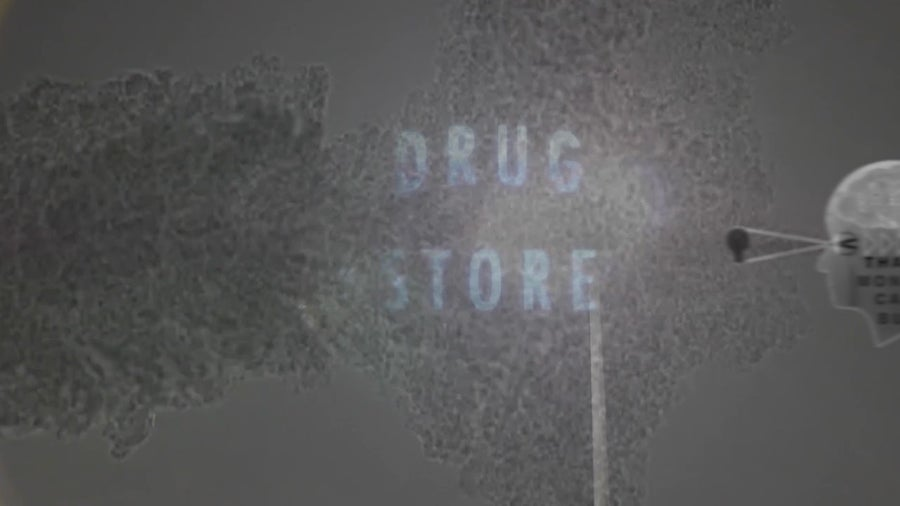 Image of Not the new drug store video DVD + free download code