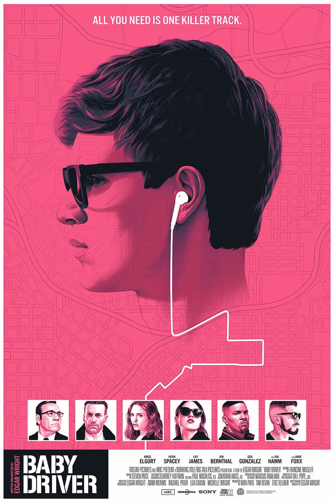 Image of BABY DRIVER (main)