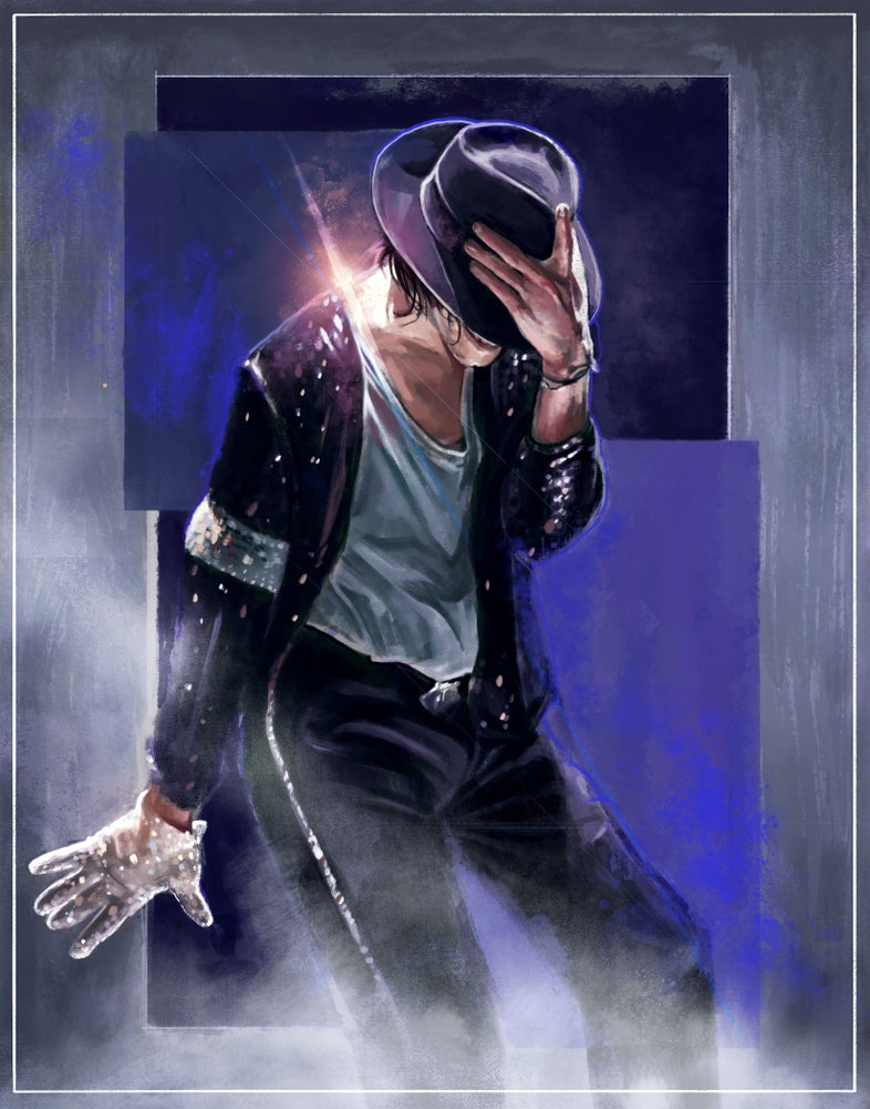 Image of Michael Jackson: 60th Anniversary Tribute