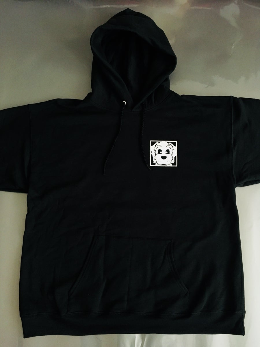 """Image of """"outlaw rider"""" pullover hoodie"""