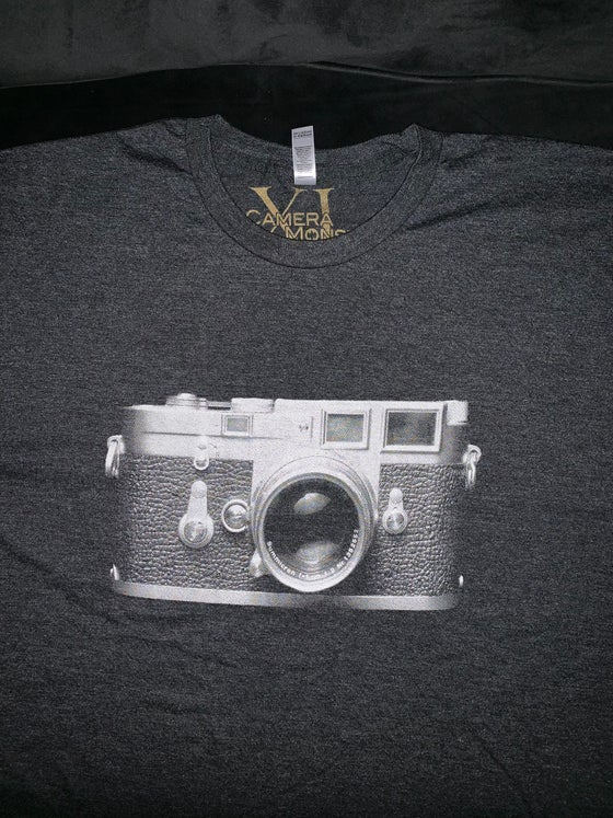 Image of Leica M3 Graphic Tee