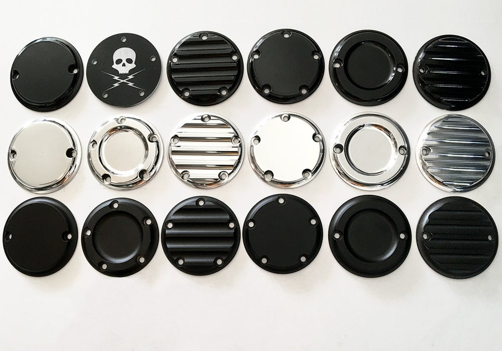 Image of 2 Hole Timing Covers