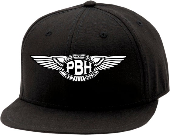 Image of PBH Snap Back Cap
