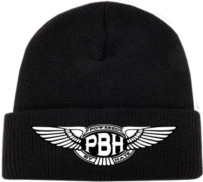 Image of PBH Beenie