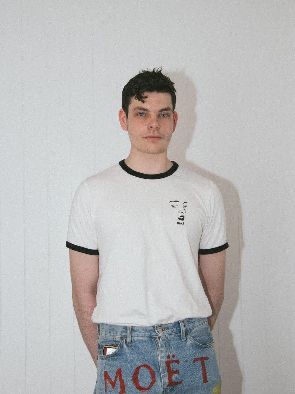 Image of Hiraeth Ringer Tee