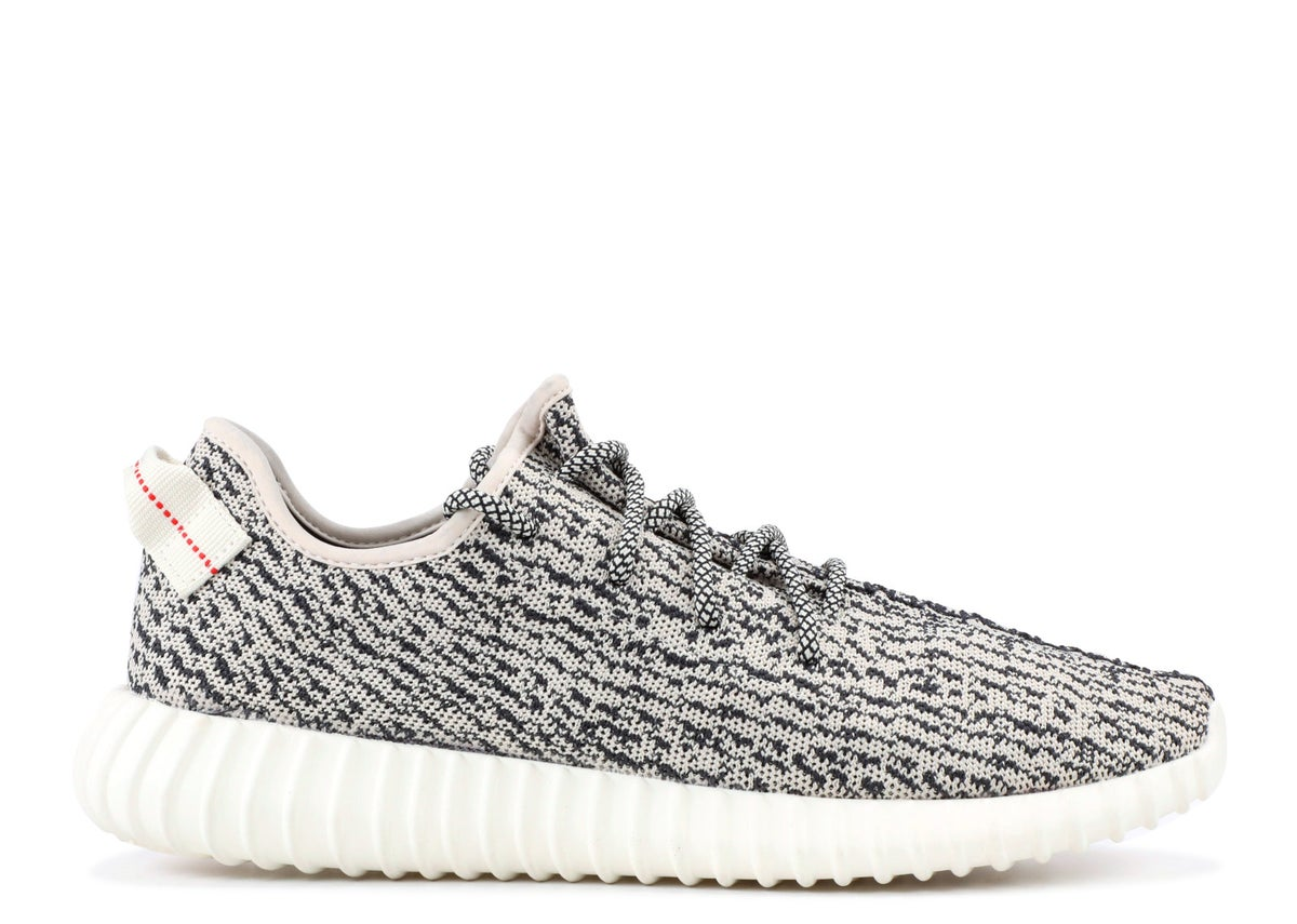 Image of Yeezy 350 Turtle dove