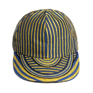Image of Chrystie NYC X Falcon Bowse hat / stripes