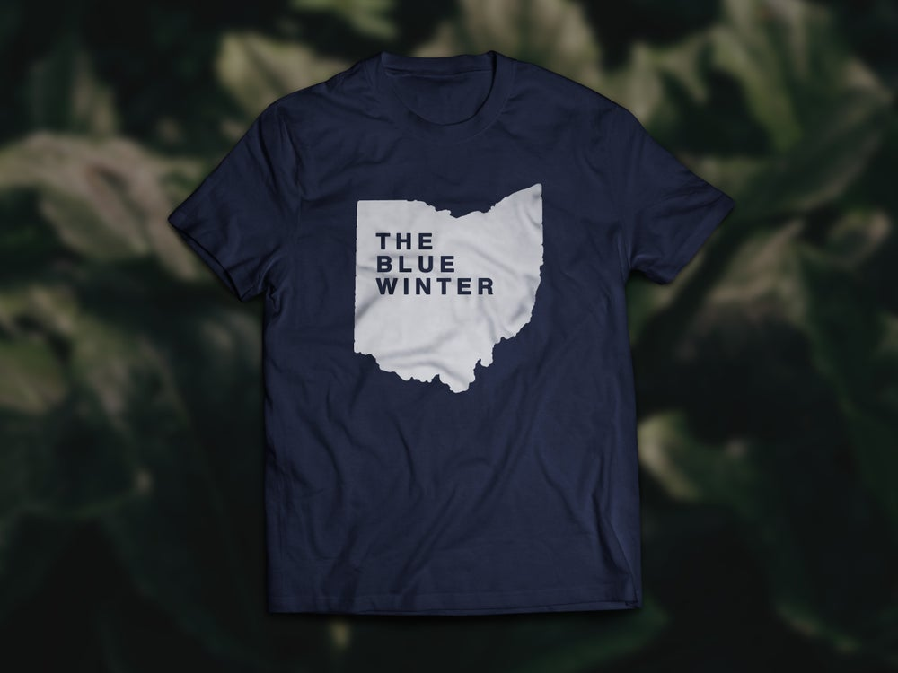 Image of Ohio T Shirt
