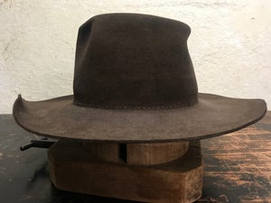 Image of Vintage Brown Stetson Hat