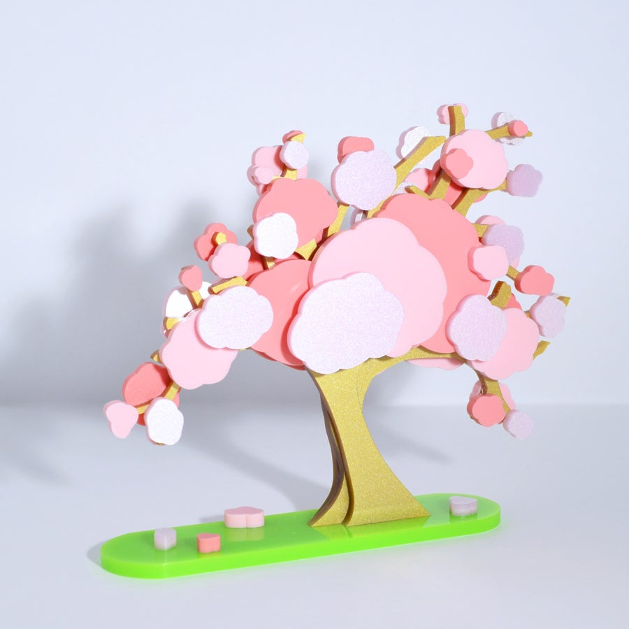 Image of Cherry Blossom Tree XL