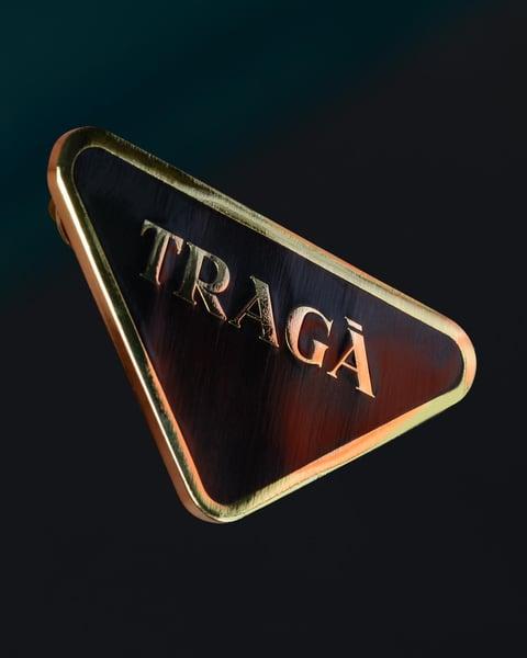Image of TRAGÄ pin