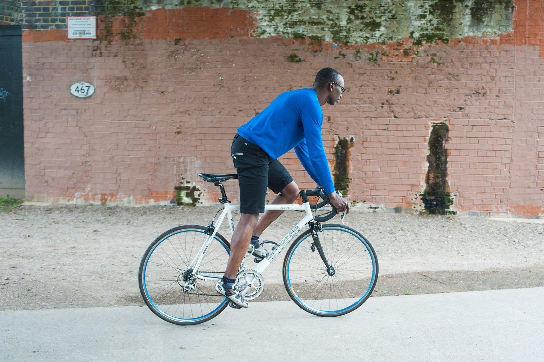 Image of Men's Climber Shorts Black