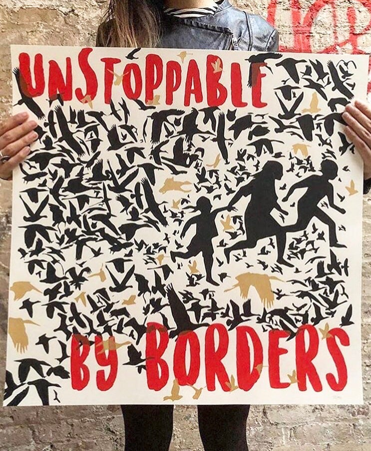 Image of Unstoppable By Borders