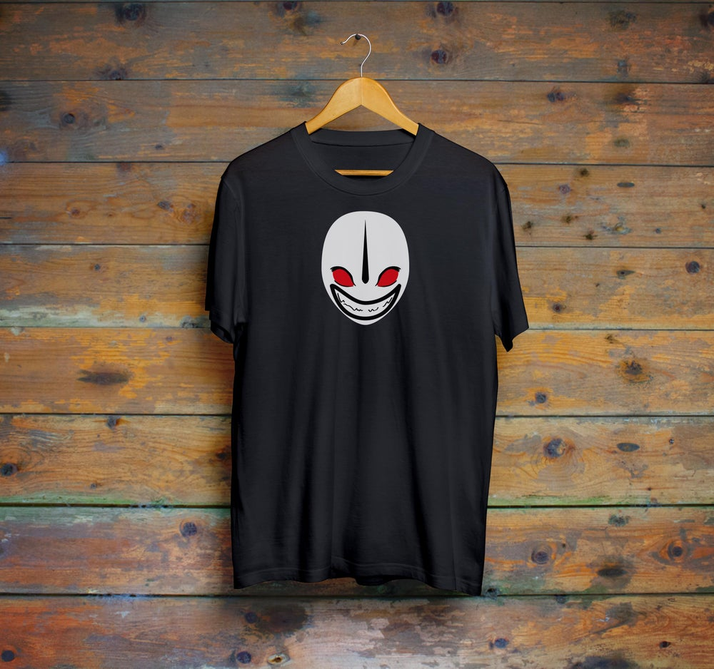 Image of Evil Loon T-shirt by Firecat