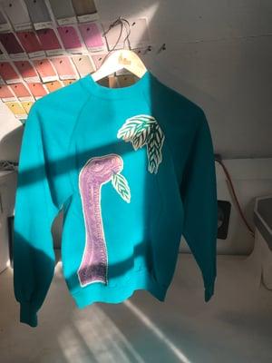 Image of Brontosaurus Sweatshirt