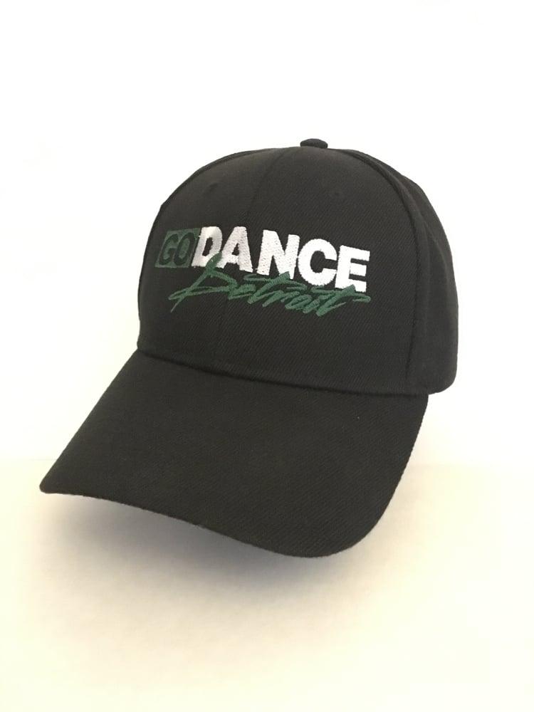 Image of Go Dance Hat